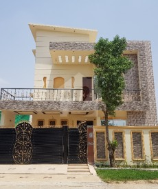 6 Bed 10 Marla House For Sale in Citi Housing Society, Sialkot