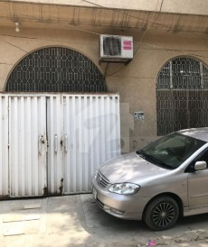 4 Bed 6 Marla House For Sale in Tajpura, Lahore