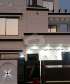 5 Bed 10 Marla House For Sale in Lake City, Lahore