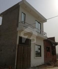 3 Marla House For Sale in Multan Road, Lahore