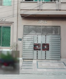 4 Bed 5 Marla House For Sale in Lalazar, Lahore