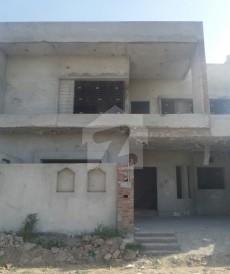 5 Bed 7 Marla House For Sale in Azhar Residences, Okara