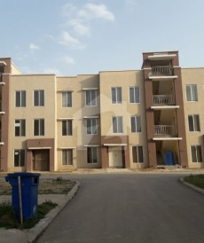 2 Bed 900 Sq. Ft. Flat For Sale in Bahria Town Phase 8 - Awami Villas 3, Bahria Town Phase 8