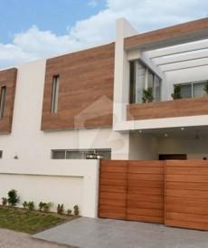 10 Marla House For Sale in Nova Homes, Multan Public School Road
