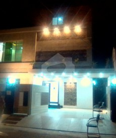 5 Bed 10 Marla House For Sale in Pak Arab Housing Society Phase 1, Pak Arab Housing Society