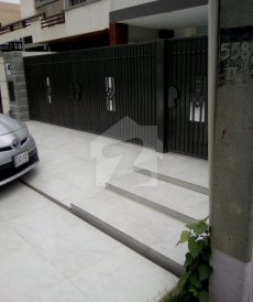 6 Bed 1 Kanal House For Sale in EME Society - Block B, EME Society