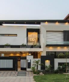 6 Bed 1 Kanal House For Sale in Valencia - Block K1, Valencia Housing Society