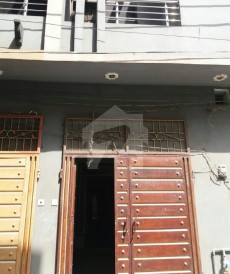 3 Bed 3 Marla House For Sale in Moeez Town, Harbanspura