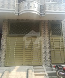 3 Marla House For Sale in Shahdara, Lahore