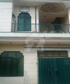 4 Bed 5 Marla House For Sale in Tajpura, Lahore