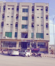 9 Marla Penthouse For Sale in Citi Housing Scheme, Jhelum
