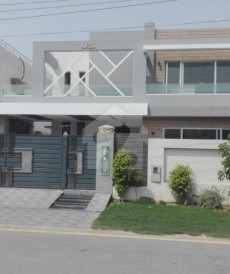 5 Bed 1 Kanal House For Sale in EME Society - Block B, EME Society