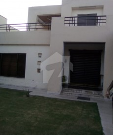 5 Bed 1.6 Kanal House For Sale in EME Society - Block C, EME Society