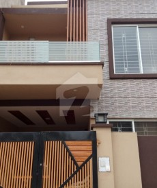 5 Bed 4 Marla House For Sale in Gulshan-e-Lahore, Lahore