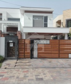 5 Bed 1.65 Kanal House For Sale in EME Society - Block C, EME Society