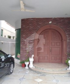 5 Bed 10 Marla House For Sale in PGECHS Phase 1, Punjab Govt Employees Society