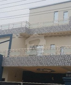 5 Bed 10 Marla House For Sale in PGECHS Phase 2, Punjab Govt Employees Society