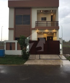 3 Bed 5 Marla House For Sale in Park View Villas, Lahore