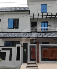 5 Bed 10 Marla House For Sale in Wapda Town - Block A2, Wapda Town