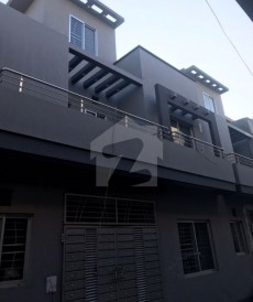 3 Bed 3 Marla House For Sale in PCSIR Housing Scheme, Lahore
