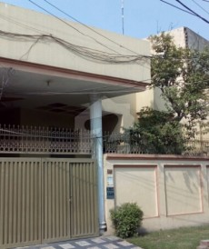 5 Bed 10 Marla House For Sale in Shahdara, Lahore