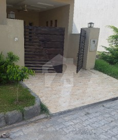 4 Bed 5 Marla House For Sale in Pace Woodlands, Bedian Road