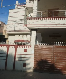 5 Bed 6 Marla House For Sale in Abbasia Bungalows, Rahim Yar Khan