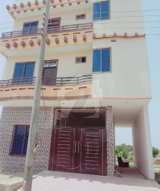 4 Bed 4 Marla House For Sale in Others, Rahim Yar Khan