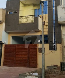 5 Bed 5 Marla House For Sale in Satellite Town, Sargodha