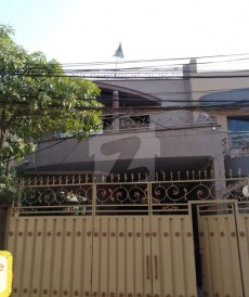 3 Bed 7 Marla House For Sale in Cavalry Ground, Lahore