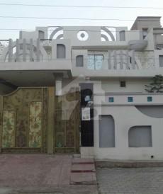 5 Bed 11 Marla House For Sale in Faisal Colony, Okara