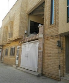 4 Bed 6 Marla House For Sale in Killi Paind Khan Road, Quetta