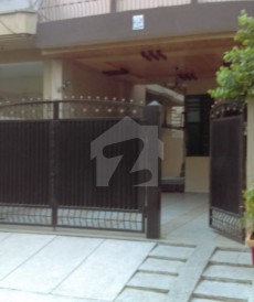 4 Bed 10 Marla House For Sale in PIA Housing Scheme - Block E, PIA Housing Scheme