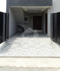 4 Bed 5 Marla House For Sale in GT Road, Lahore