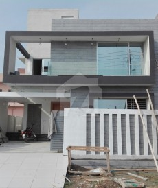 5 Bed 10 Marla House For Sale in Valencia - Block A2, Valencia Housing Society