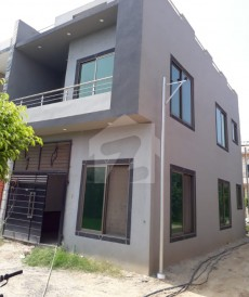 3 Bed 3 Marla House For Sale in Fateh Garh, Lahore