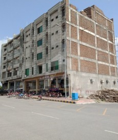 1 Bed 400 Sq. Ft. Flat For Sale in Citi Housing Scheme, Jhelum
