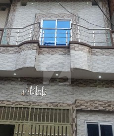 4 Bed 3 Marla House For Sale in Aamir Town, Harbanspura