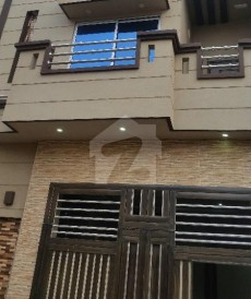 4 Bed 4 Marla House For Sale in Aamir Town, Harbanspura
