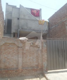 3 Bed 3 Marla House For Sale in Others, Sargodha