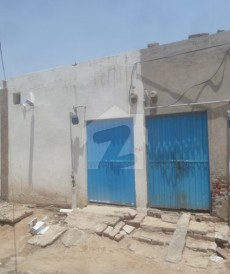 1 Bed 3 Marla House For Sale in Others, Sargodha