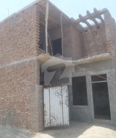 3 Bed 5 Marla House For Sale in Others, Sargodha