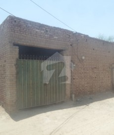 1 Bed 9 Marla House For Sale in Others, Sargodha