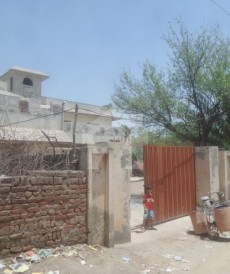 5 Bed 2.95 Kanal House For Sale in Others, Sargodha