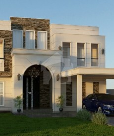 6 Bed 2.5 Kanal House For Sale in Model Town, Lahore