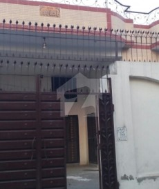 4 Bed 10 Marla House For Sale in Band Road, Lahore