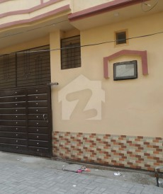 3 Marla House For Sale in Sialkot, Punjab