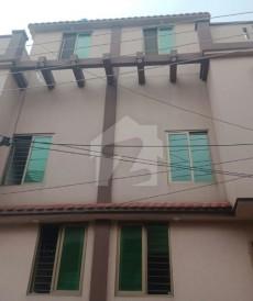4 Bed 5 Marla House For Sale in Mughalpura, Lahore