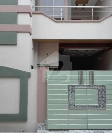 3 Bed 4 Marla House For Sale in College Road, Lahore