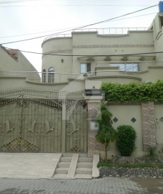11 Marla House For Sale in Model Town Coop Housing Society, Sialkot